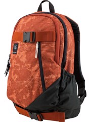 Volcom Substrate Backpack (M) Orange