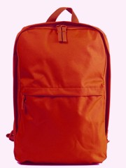 Ikeal Forenkla Backpack (M) Red