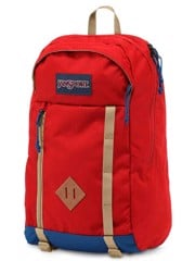 JanSport Fox Hole 25L Backpack JS0A2T325XP