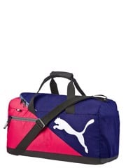 Puma Foundation Small Sports Bag Navy/blue