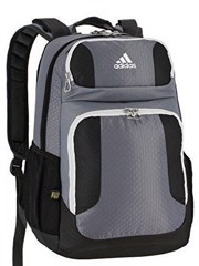 Adidas  Team Strength Backpack (M) Grey/Black