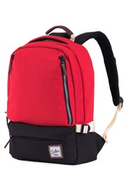 Seliux F6 Skyray Backpack Black/red