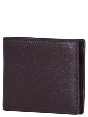 Satadi Elbrus Wallet (S) D.Brown