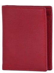 Satadi Jaya Wallet (S) Red