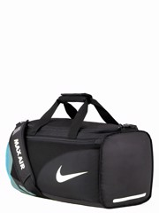 Nike Max Air Small Bag (M) Black/Gray