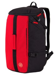 Seliux F3 Demon Backpack Red/Black