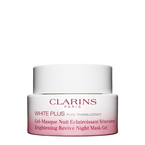 <p>White Plus Smoothing Brightening Revive Night Mask-Gel 50ml - Gel dưỡng ẩm ban đêm làm sáng da WHITE PLUS 50ml