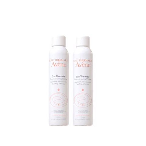 <p>Combo 2 Avene Thermal Spring Water 300ML - Combo 2 Xịt khoáng Avene 300ml