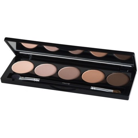<p>Color Palette eyeshadow - EYES- COLOR PALETTE EYE SHADOW-Nude dudes  -007