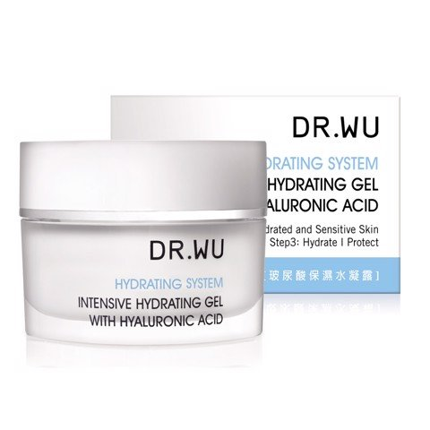 <p>INTENSIVE HYDRATING GEL WITH HYALURONIC ACID 30ML - Gel dưỡng ẩm chứa Hyaluronic Acid
