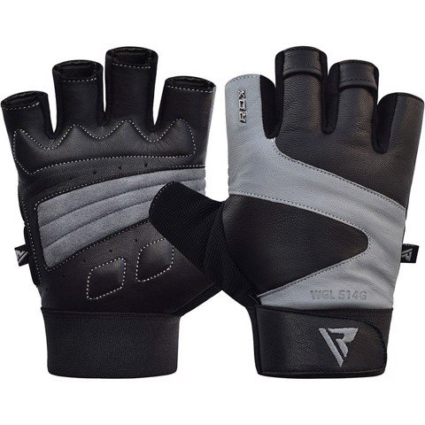 GĂNG TAY FERRIS WEIGHT LIFTING GLOVES