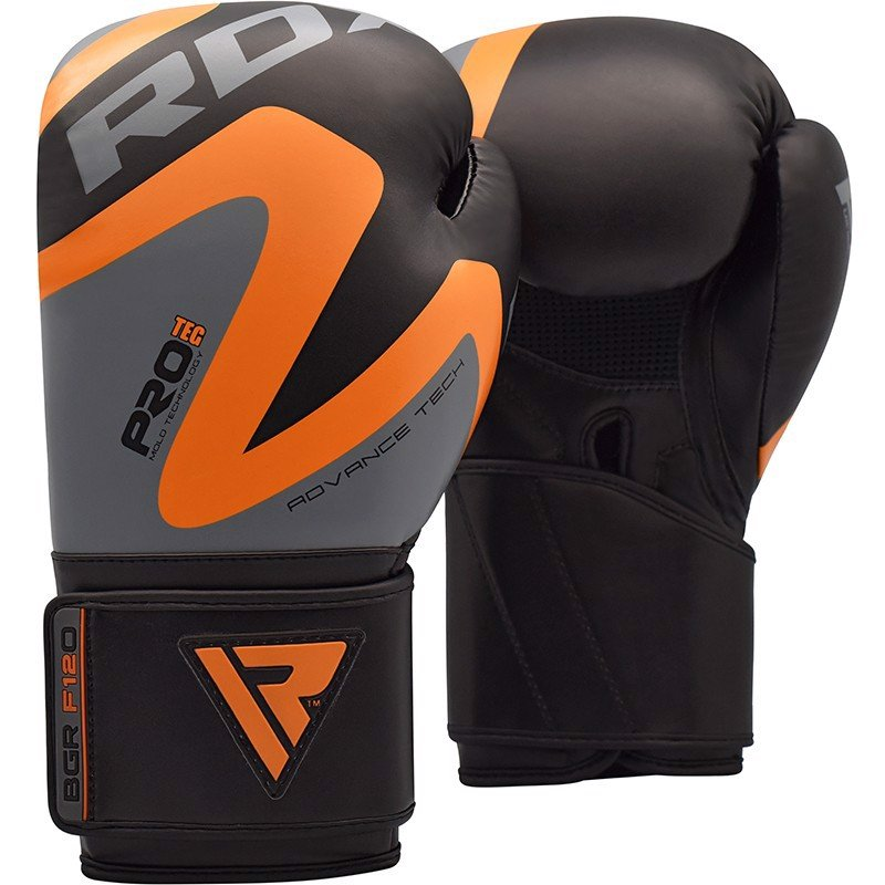 GĂNG TAY RDX MMA BOXING TRAINING GLOVES PUNCHING BAG