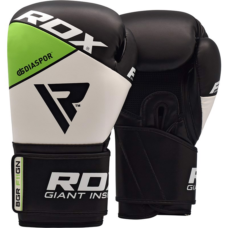 GĂNG TAY RDX PUNCHING BAG TRAINING BOXING GLOVES
