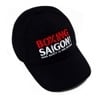 NÓN BOXING SAIGON CAP - BLACK