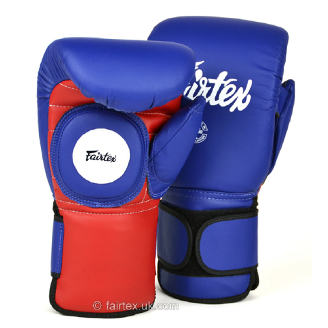 GĂNG TAY FAIRTEX COACH SPARRING GLOVES