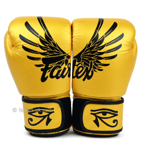 GĂNG TAY FAIRTEX FALCON LIMITED EDITION BOXING GLOVES