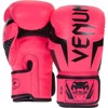 GĂNG TAY VENUM ELITE BOXING GLOVES - NEO PINK