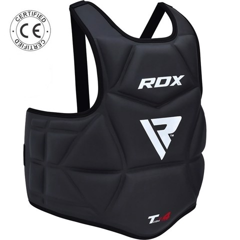 GIÁP ĐẤU RDX T4 CHEST GUARD