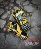 GĂNG TAY PRETORIAN GLOVES VERSION 2.0 - YELLOW/BLACK