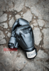GĂNG TAY VENUM GIANT SPARRING BOXING GLOVES - GREY