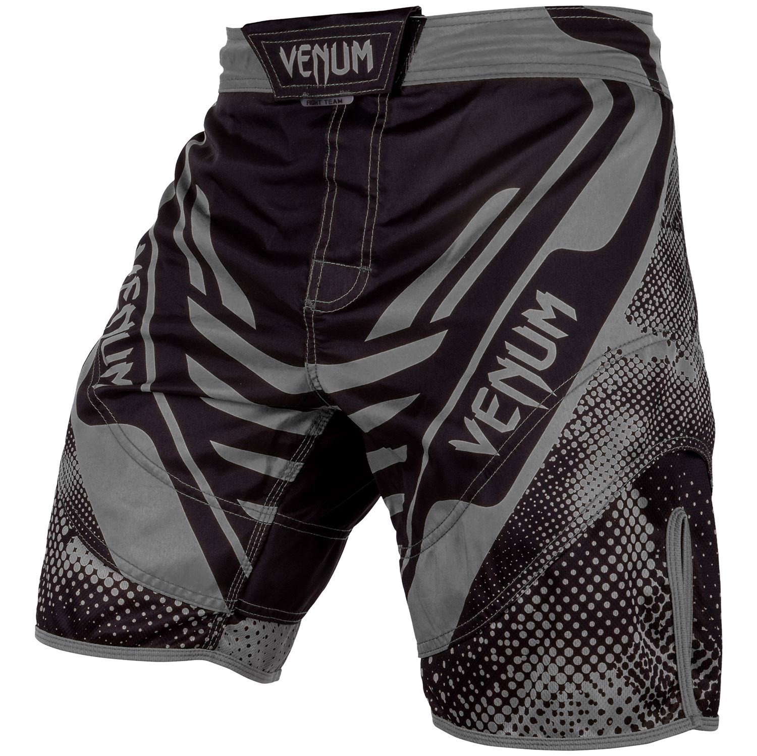 QUẦN MMA VENUM TECHNICAL FIGHTSHORTS - BLACK/GREY
