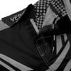 QUẦN VENUM TECHNICAL FIGHTSHORTS - BLACK/GREY