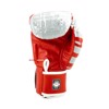 GĂNG TAY TWINS FBGVL3-TW5 FANCY BOXING GLOVES - WHITE/RED