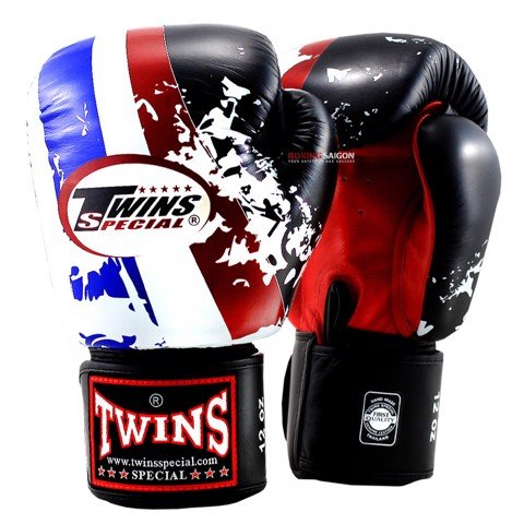 GĂNG TAY TWINS FBGV-44TH THAILAND BOXING GLOVES