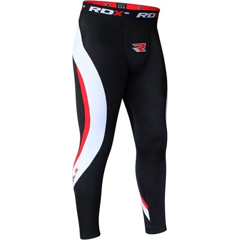 RDX THERMAL COMPRESSION FLEX BASE LAYER TROUSER