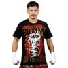 ÁO BORN TO BE MUAY THAI T-SHIRT MT-8002