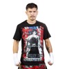 ÁO BORN TO BE MUAY THAI T-SHIRT MT-8027