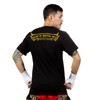 ÁO BORN TO BE MUAY THAI T-SHIRT MT-8039