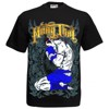 ÁO BORN TO BE MUAY THAI T-SHIRT MT-8040