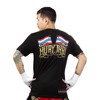 ÁO BORN TO BE MUAY THAI T-SHIRT MT-8042