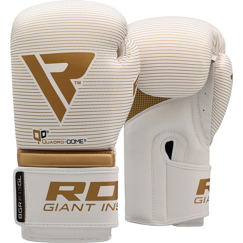 GĂNG TAY RDX MUAY THAI BOXING GLOVES PUNCHING BAG