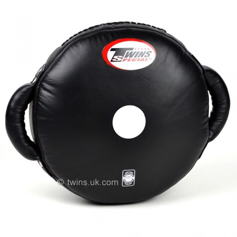 ĐÍCH ĐẤM TWINS PML-12 LEATHER HEAVY PUNCHING PADS