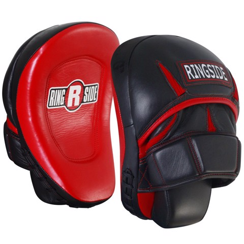 ĐÍCH ĐẤM RINGSIDE PRO PANTHER PUNCH MITTS