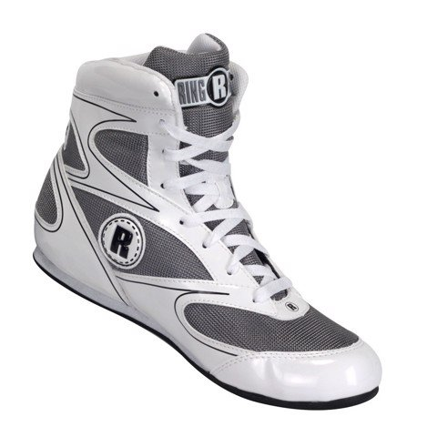 GIÀY RINGSIDE DIABLO BOXING SHOES - WHITE