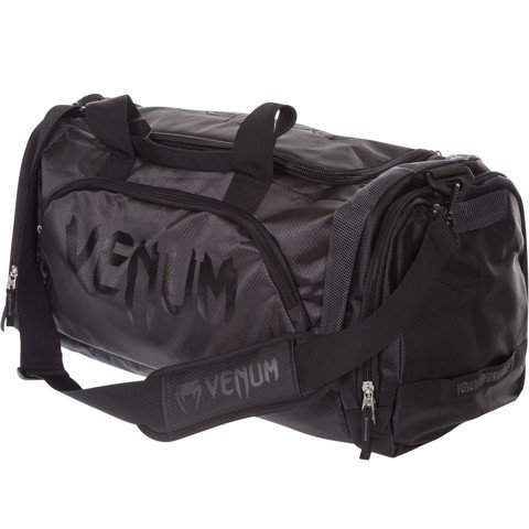 TÚI VENUM TRAINER LITE SPORT - ĐEN (VENUM TRAINER LITE SPORT BAG - ALL BLACK)