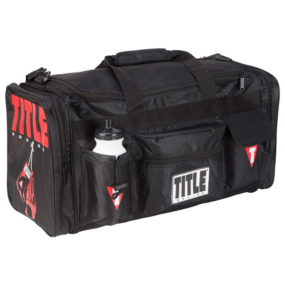 TÚI TITLE DELUXE GEAR BAG