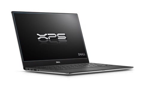 Laptop Dell XPS13 9360-99H101 (I7-7500U-SSD256G) (Bạc)
