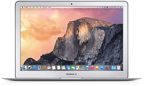 Macbook Air MJVG2 EARLY 2015 core i7 13 inch 512Gb