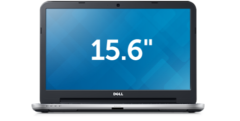Laptop Dell inspiron 15-5521 (99%)