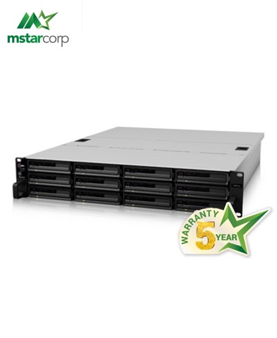 Enterprise Synology RS3617xs+