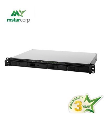Nas Synology RS816