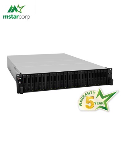Enterprise Synology FS3017