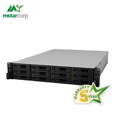 Enterprise Synology RS18017xs+