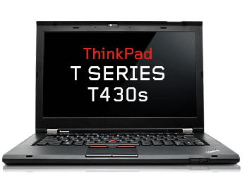 Lenovo thinkpad T430s (99%)