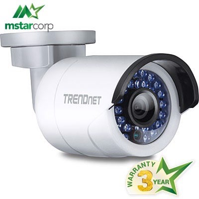 Camera Thân Outdoor TV-IP310PI