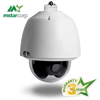 Camera quan sát IP TV-IP450P (1.3MP, POE+, Dome outdoor)